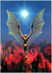 Антихристизм Демон