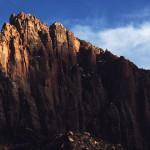 Молчание Гора