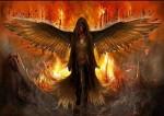 Ангел Сатанизма