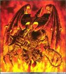 Демон Сатанизма
