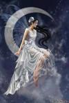 Лунная Фея