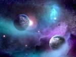 Космос Слоистый