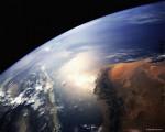 Космический вид 2