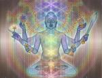 Космос и Шива